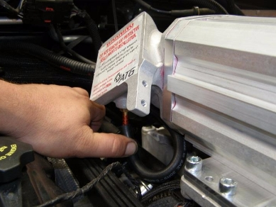 How to Install a Sprintex Non-Intercooled Superchager System with