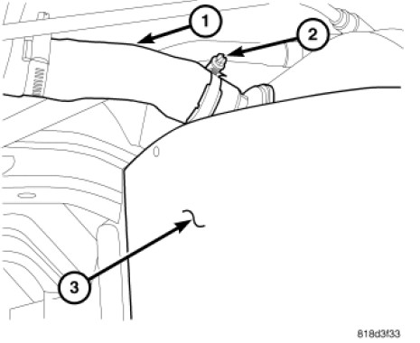 How To Install Synergy Heavy Duty Rear Lower Control Arm Frame