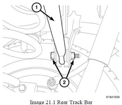 How To Install Synergy Lower Control Arm Track Bar Hardware Kit