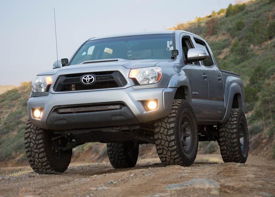 Toyota Tacoma Mods >> Tacoma Ring Pinion Gears Altering Tire Rotation