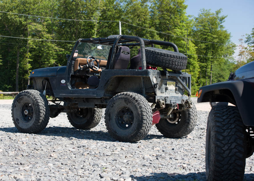 Everything You Need To Know About Jeep Wrangler Wheels Extremeterrain