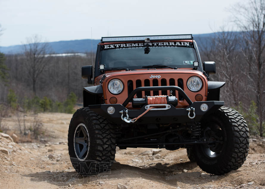How to Choose a Jeep Lift Kit & Mods You'll Need to Support It