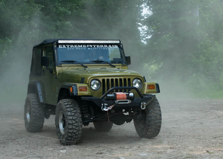 There Are However Some Mods You Can Do To Improve Your Wrangler S