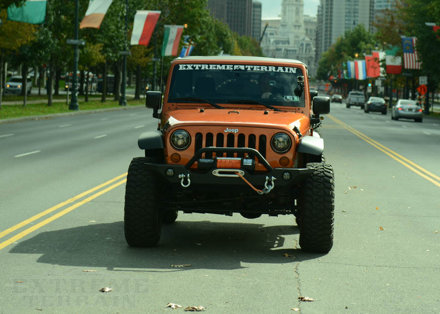 Wrangler Front   Rear Bumper Types   Materials Explained ... 55d9886dcfb3