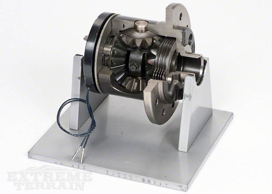 27 Spline Locker Differential for Dana 35 Axles