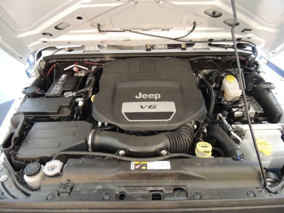 How To Install a Redrock 4X4 Cold Air Intake Kit Wrinkle ...