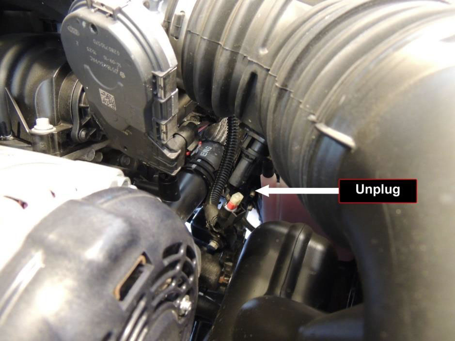 How To Install A Redrock 4x4 Cold Air Intake Kit Wrinkle