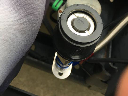 Air Compressor Hose Fittings >> How Install a ARB 12V TWIN ON BOARD AIR COMPRESSOR on a Wrangler 87-17 | ExtremeTerrain