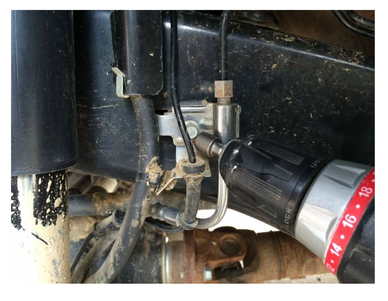 Jeep Wire Harness Retainer Wiring Diagram Libraries How To Install A Teraflex Performance Leveling Kit On Your 2007 2015step Five Pop Out
