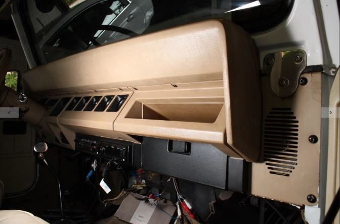 How to install a tuffy security glove compartment on your 1987 1995 before publicscrutiny Gallery