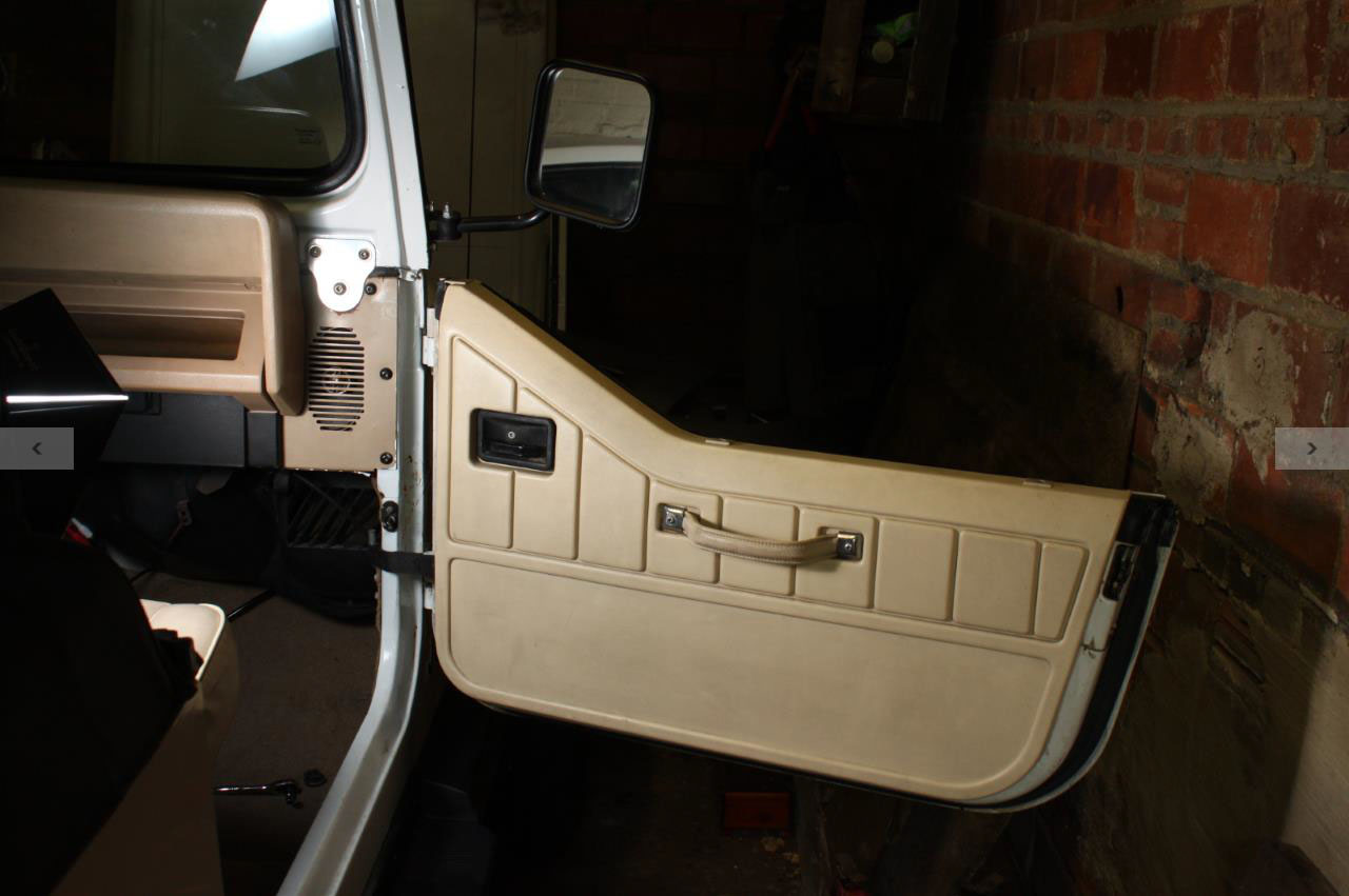 How to install a tuffy security glove compartment on your 1987 1995 open passenger door as wide as possible or remove completely if convenient to make room for installation publicscrutiny Gallery